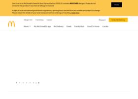 mcdonalds-myinfo.co.uk