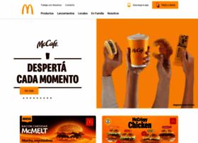mcdonalds.com.ar