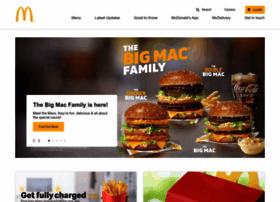mcdonalds.com.mt