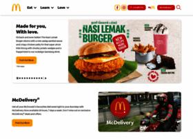mcdonalds.com.sg