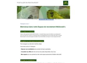 mcdonalds.profils.org