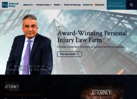 mcdonaldworley.com