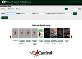 mcdowell.nccardinal.org