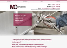 mcdpaintersanddecoratorsnorthampton.co.uk