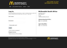 mcdsaportal.co.za