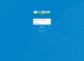 mcdusher.mcdean.com