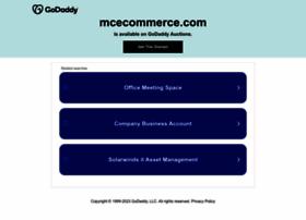 mcecommerce.com