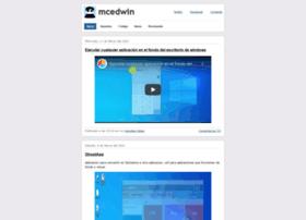 mcedwin.com