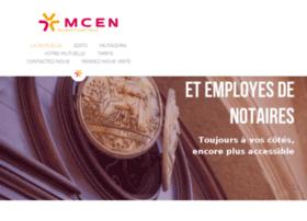 mcen.info
