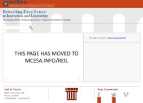 mcesa.schoolwires.net