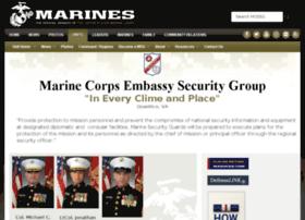 mcesg.marines.mil