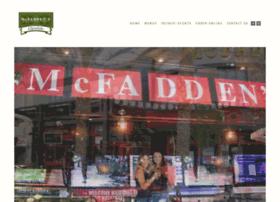 mcfaddensglendale.com