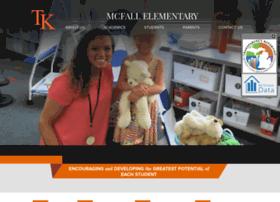 mcfall.tkschools.org
