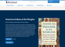 mcfarlandbooks.com