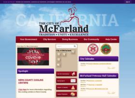 mcfarlandcity.org