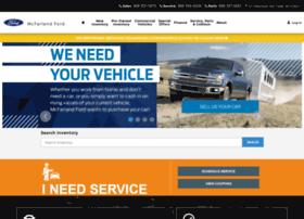 mcfarlandford.dealerconnection.com