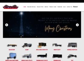 mcfarlanetrailersales.com