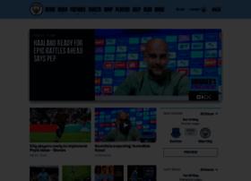 mcfc.co.uk