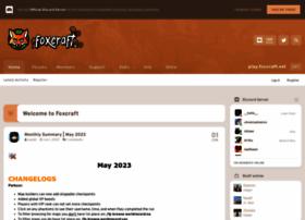 mcfoxcraft.com