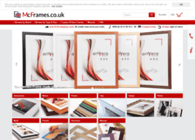 mcframes.co.uk