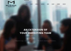 mcgaghcomms.com