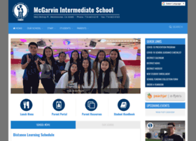 mcgarvin.ggusd.us