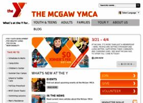 mcgawymca.org