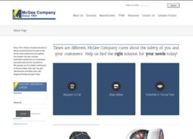 Mcgeecompany.com