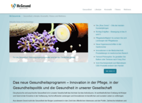 mcgesund.de