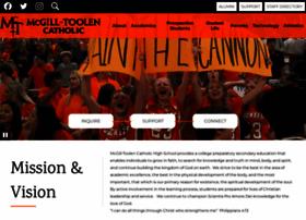 mcgill-toolen.org