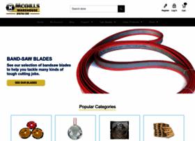 mcgillswarehouse.com