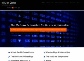 mcgrawcenter.org