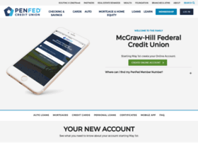 mcgrawhillfcu.org