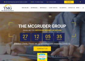 mcgrudercpas.com