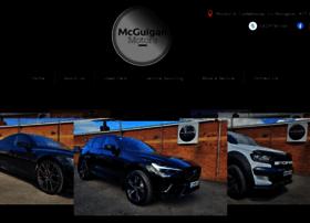 mcguiganmotors.com
