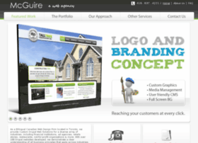 mcguirenetworks.com