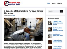 mcguireplumbingheating.com