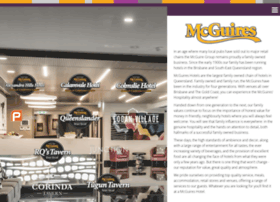 mcguireshotels.com.au