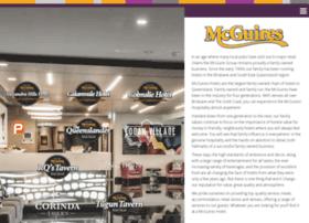 mcguireshotels.com.au