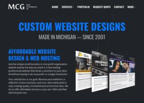 mcgwebdevelopment.com
