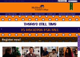 mchenry.edu