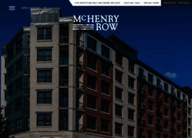 mchenryrow.com