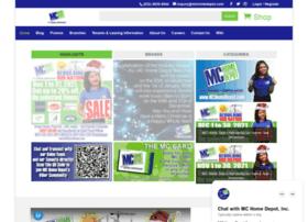 mchomedepot.com