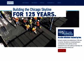 mchughconstruction.com