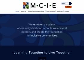 mcie.org