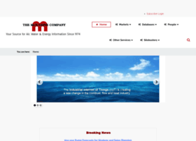 mcilvainecompany.com
