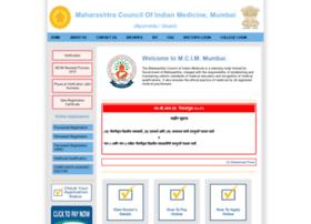 mcimindia.org.in