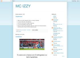 mcizzy.blogspot.com