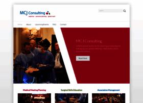 mcjconsulting.com