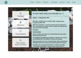 mck.org.au